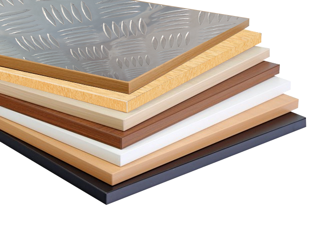 Worthington Composites – Worthington Composites